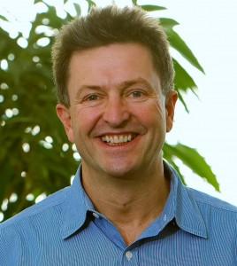 Geoff Waite
